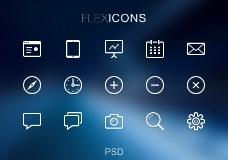 手機icon 圖標圖片