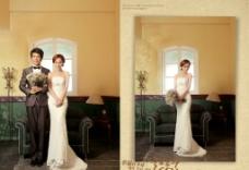 婚纱样片图片