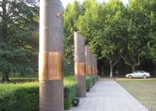 交通大学风景图片