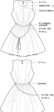 连衣裙图片