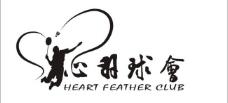 羽毛球logo图片