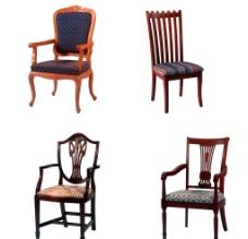椅子素材图片
