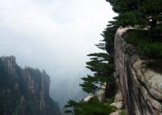 黄山美景图片