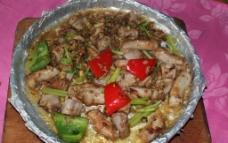 湘菜 猪肠图片