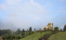 梵净山风景图片