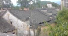 清朝房子图片