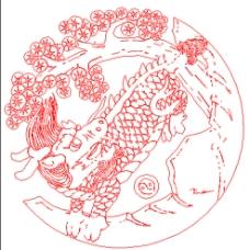 麒麟图图片