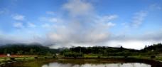 梵净山风光图片