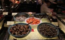 西餐海鲜区图片