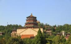 玉峰塔图片