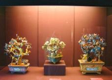 故宫盆景珍宝图片