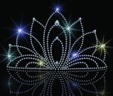 璀璨钻石皇冠