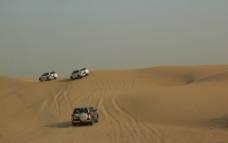 沙漠探险图片