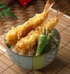 辣椒鱼饭图片