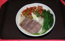 午餐肉图片