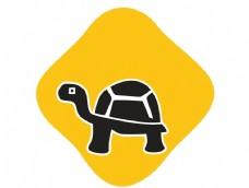 乌龟logo