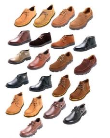 休闲鞋 鞋子合集图片