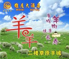 羊城草原图片