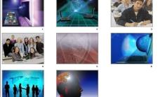 地球网络科技图片