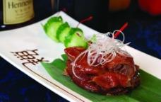 杭州酱鸭图片