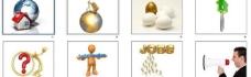 商务创意素材图片