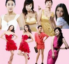 韩国明星图片