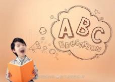 学习英语图片