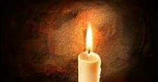 蜡烛视频素材