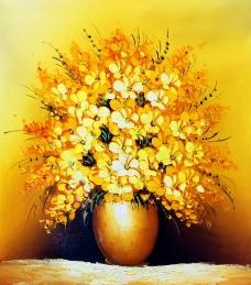 鲜花香飘图片