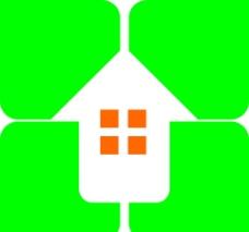 房地产标志图片
