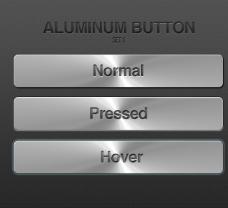 金属质感按钮图片