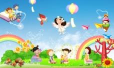 幼兒園圖片