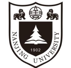 南京大学校徽图片