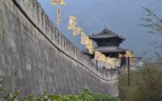 昭化古城图片