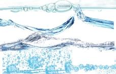 水纹 水珠图片