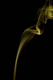 高清烟雾背景图片