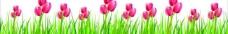 春季橱窗装饰图片