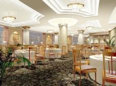 酒厅餐厅图片