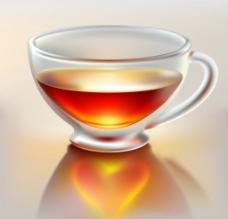 檸檬茶圖片