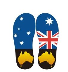 澳大利亚国旗图片