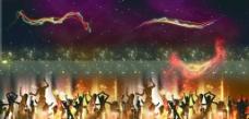 勁歌熱舞圖片