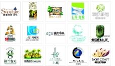房地产logo集(10)
