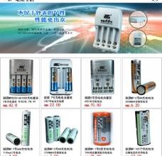 电池专区网页图片