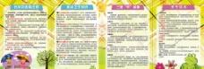 小学饮食健康宣传栏图片